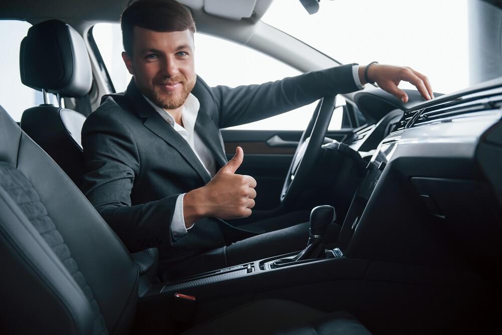 współwłaściciel samochodu